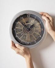 Chadburn-ship-clock-mttn-nna Wall Clock aos-wall-clock-lifestyle-front-09