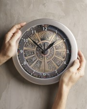 Chadburn-ship-clock-mttn-nna Wall Clock aos-wall-clock-lifestyle-front-11