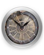 Chadburn-ship-clock-mttn-nna Wall Clock front