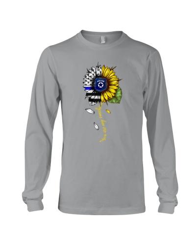 police-us-sunflower