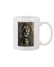 3d lion kig polymer clay pc mttn NTH Mug thumbnail