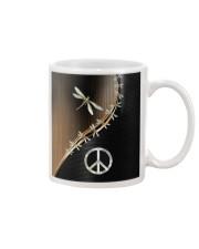 dragonfly hippie phonecase Mug thumbnail