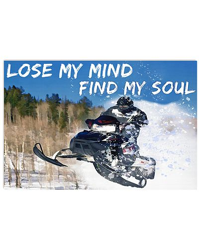 snowmobile find my soul