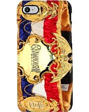 muhmm al champion belt pc phn dqh Phone Case i-phone-8-case