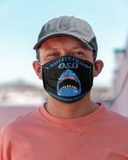 shark COD mas Cloth Face Mask - 3 Pack aos-face-mask-lifestyle-06