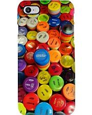 disc golf many phonecase Phone Case i-phone-8-case