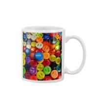 disc golf many phonecase Mug tile