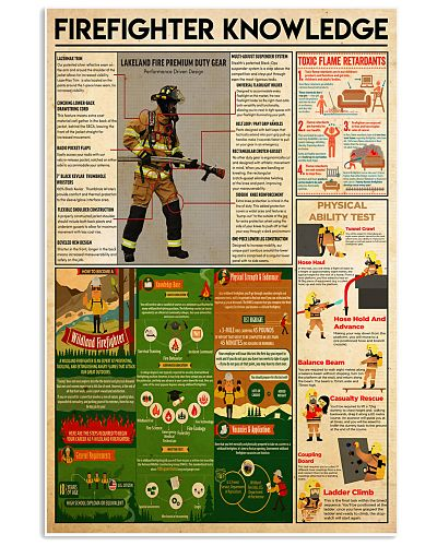 firefighter knowledge