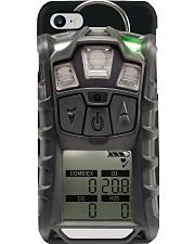 gas detector firefighter pc ttb nna2 Phone Case i-phone-8-case