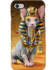Sphynx pharaoh pc mttn ngt Phone Case i-phone-8-case