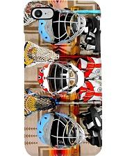 Lacrosse Stick Holder pc mttn ngt ads Phone Case i-phone-8-case