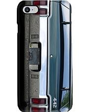 Oldmobile cutlas 442 rear pc mttn nth Phone Case i-phone-8-case