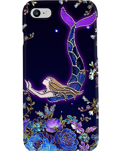 Mermaid Violet PC
