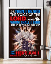 veteran lord send me poster 11x17 Poster lifestyle-poster-4