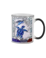 Turtle Phonecase Color Changing Mug thumbnail