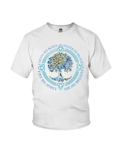 Earth-water-fire-air-tree-earth
