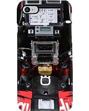 Hsqvarna dakar race bike dashboard pc mttn nna Phone Case i-phone-8-case
