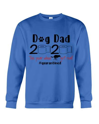 dog dad 2020 the year when