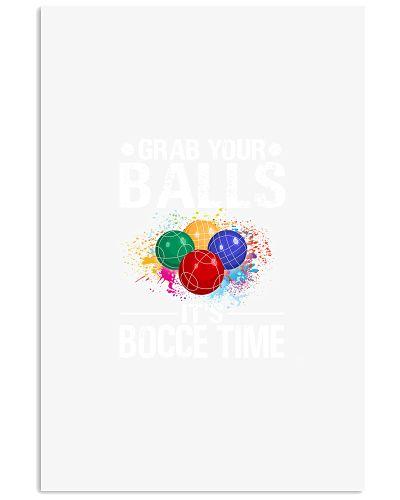 bocce grab your balls