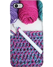 crochet case Phone Case i-phone-8-case