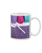 crochet case Mug thumbnail