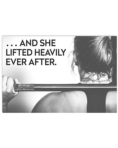 fitness heavily ever after