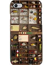 Fishing lure tools vintage box case dvhh-pml Phone Case i-phone-8-case