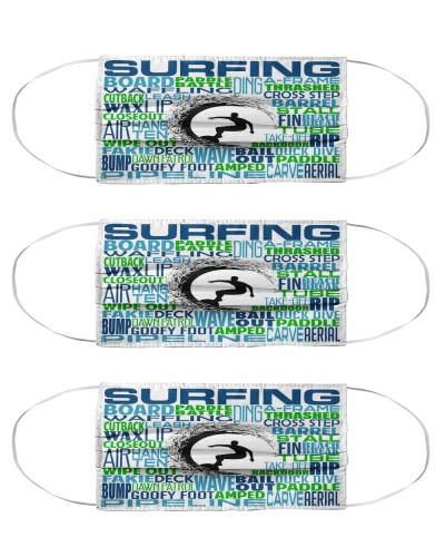 Surfing word mas