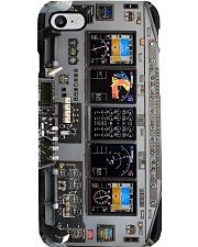 pilot Avionic pc lqt-NTH Phone Case i-phone-8-case