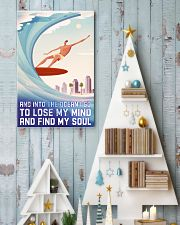 surfing retro lose my mind poster 11x17 Poster lifestyle-holiday-poster-2