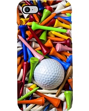 golf ball and tees Phone Case i-phone-7-case