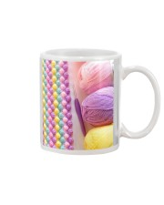 crochet 19 phonecase Mug tile