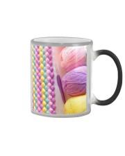 crochet 19 phonecase Color Changing Mug tile
