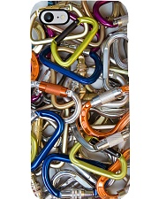 climbing carabiner pc phq pml Phone Case i-phone-8-case