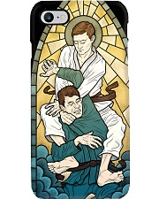 jiu jitsu is my religion phonecase ntv Phone Case i-phone-8-case