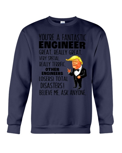 Fantastic engineer