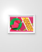 Tny Hwk Skateboard pc mttn ngt 24x16 Poster poster-landscape-24x16-lifestyle-02
