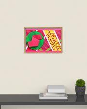Tny Hwk Skateboard pc mttn ngt 24x16 Poster poster-landscape-24x16-lifestyle-09
