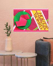 Tny Hwk Skateboard pc mttn ngt 24x16 Poster poster-landscape-24x16-lifestyle-22