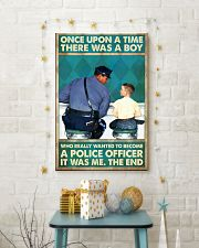 police once upon 24x36 Poster lifestyle-holiday-poster-3