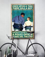 police once upon 24x36 Poster lifestyle-poster-7