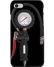 tire pressure gauge mechanic pc phq nth Phone Case i-phone-8-case