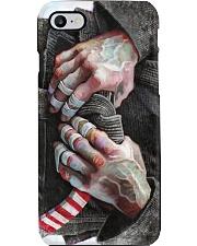 Jiu Jitsu Taped Fingers groundshark pc lqt dqh ads Phone Case i-phone-8-case