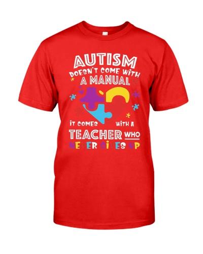 Manual-teachers
