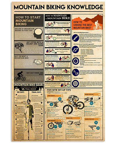 1 Mountain Biking knowledge