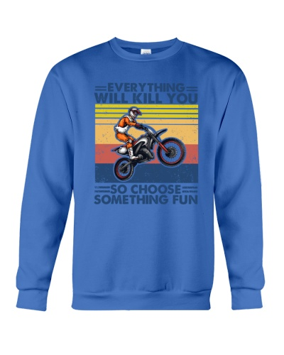 motocross something fun