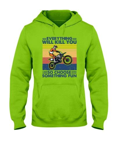 motocross something fun