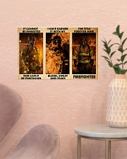 firefighter see me quit poster ttb-NTH 17x11 Poster poster-landscape-17x11-lifestyle-22