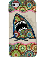 shark mandala phonecase Phone Case thumbnail