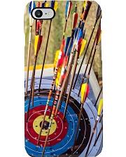Target archery pc lqt ntv Phone Case i-phone-8-case